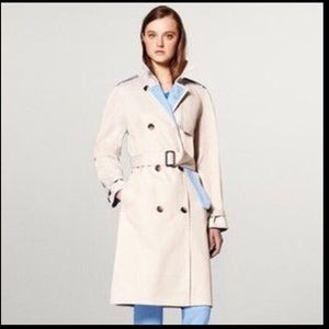 3.1 Phillip Liam for target trench coat small